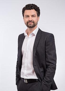 Mario Hackenberg